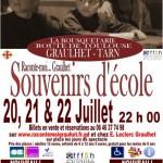 Raconte-moi Graulhet 2012 (c) Association Culturelle du Pays Graulhetois