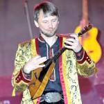 Alexeï Birioukov (c) Ensemble Troika