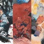 Peinture d'André Mimiague (c) André Mimiague / MAMC