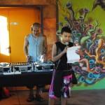 Slam & hop session (c) Lo Bolegason