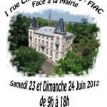 Vide Château Fiac (c)