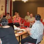 Des commerces accessibles à tous - Reunion organisée par la CCI du Tarn à Graulhet - Mardi 19 juin 2012 / © CCI du Tarn