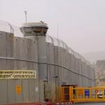 Israel - le mur (c) Julie Schneider