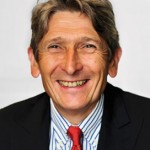 Maître Jean Cathala, Président de la Chambre Interdépartementale des Notaires de la Cour d'appel de Toulouse / © CINCAT