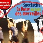 La danse au pays des merveilles (c) CMDT/ADDA/SMAD-Maison de la Musique
