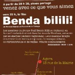 Lavaur Benda Bilili ! Séance de ciné-club (c) Ciné-club L'adulciné
