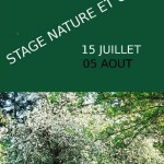 Stage Nature et Chant (c)