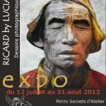 Albi Exposition Ricard By Lucian (c) Galerie Petits Secrets d'Atelier