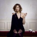 Amandine Bourgeois / © Thierry Rajic