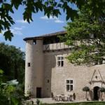 Château de Mayrague (c) Château de Mayragues