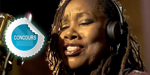 Gagnez des places pour le concert de Denise King au festival Vinovalie à Técou