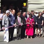 Inauguration de la crèche Lou Pitchoun, Samedi 7 juillet 2012 - Gaillac / © Ted