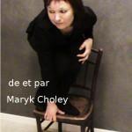 Le Baiser du cancrelat - Maryk Choley (c) association Le Cinq