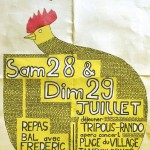 Montirat Fête d'été 2012 (c) Comité des fêtes
