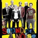 Sound of noise (c)