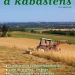 Vivre à Rabastens N°8 - Juillet 2012