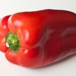 red pepper (c) Muffet