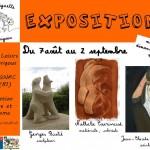 Salvagnac exposition à la souriguette (c) culture et tourisme