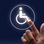 Handicap (c) CLUPIX images - Fotolia