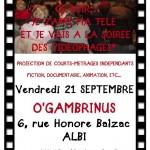 Albi Soirée des Videophages (c) Les Videophages