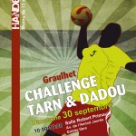 Handball, challenge Tarn & Dadou - Graulhet / © Ted
