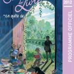 Salon du Livre de Gaillac 2012