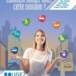 La Semaine Européenne de la Mobilité 2012