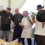 Albi Animation Gourmande aux Portes d'Albi (c) Les Cuisineries Gourmandes du Tarn