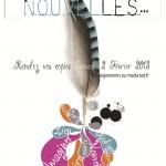 Concours de nouvelles Tarn & Dadou, édition 2012/2013
