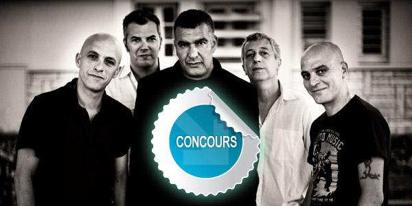 Gagnez des places pour le concert de Zebda et Dadou el Oued - Concours DTT