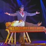 festival de magie à Cap Découverte - Le Garric
