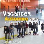 Gaillac, vacances d'automne 2012