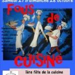 Réalmont Fous de Cuisine (c)