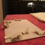 Le petit moulin à papier artisanal, Salon du Livre de Gaillac / © François darnez - Les petits lézards