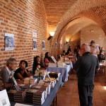 Espace Auteurs, littérature, romans, polars - Salon du Livre de Gaillac / © François darnez - Les petits lézards