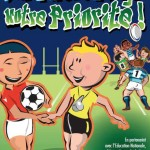Tournoi Sport et Fair-Play 2012