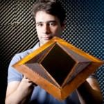 """Des chercheurs créent la première cape d'invisibilité """"parfaite"""" - Nathan Landry / © Duke University"""