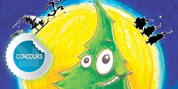 Gagnez des places pour le spectacle L'incroyable destin de Cony le sapin à Gaillac - Concours DTT