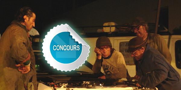 Gagnez des places pour le spectacle La jurassienne de réparation à Graulhet - Concours DTT