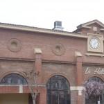 La Halle de Rabastens (c)