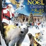 Marché de Noël 2012 à Castres