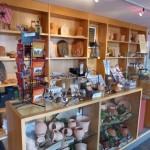 Boutique de l'Archéosite - Montans / © Ted