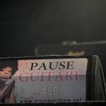 Festival Pause Guitare, Albi - Backstage / © Pause Guitare