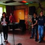 Slam & Hip-Hop session (c) Lo Bolegason