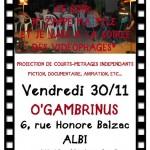 Vidéophages - Albi - Gambrinus (c) Les Videophages