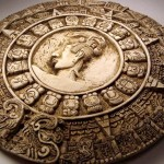 Calendrier Maya / © Hannah Gleghorn's - Shutterstock