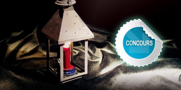 Gagnez des places pour le spectacle Blanche La Nuit à Cap Découverte - Concours DTT