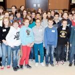 Conseil général jeunes 2012 / © Conseil général du Tarn