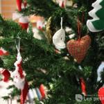 Décoration de Noël (c) François Darnez – Les petits lézards