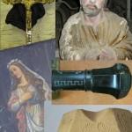 Dernières acquisitions du musée de l'abbaye (c)